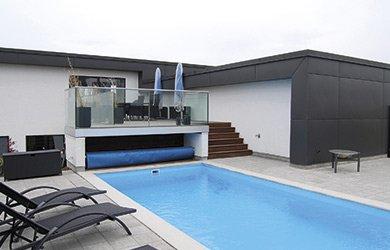 DESIGN - et arkitekttegnet hus fra Give Huset