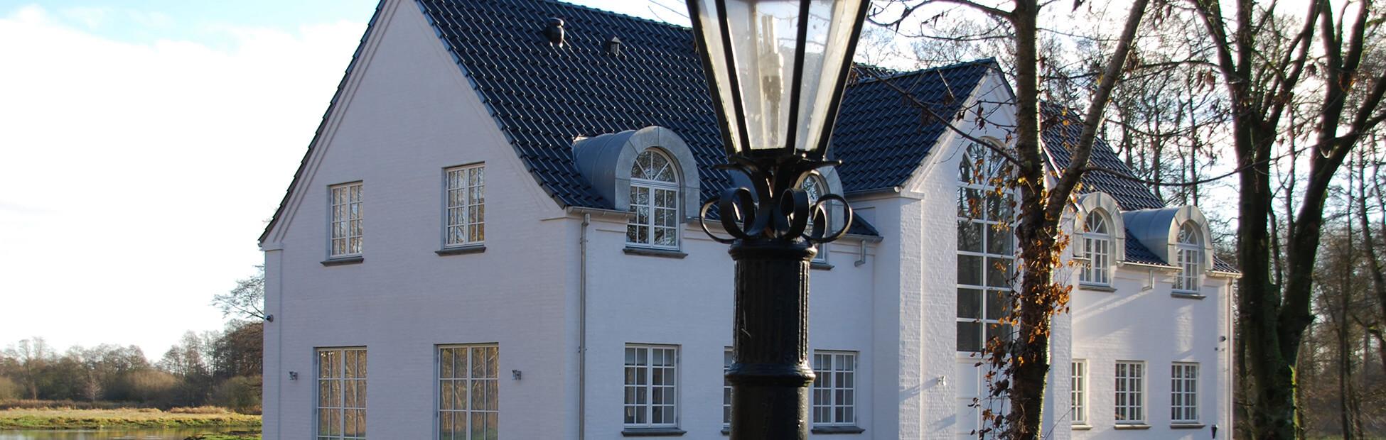 På udkig efter typehuse Århus eller arkitekt Århus?